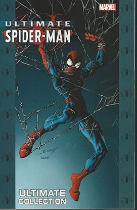 Picture of ULTIMATE SPIDER-MAN ULTIMATE COLLECTION TP BOOK 07