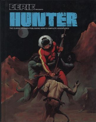 Picture of EERIE PRESENTS HUNTER HC