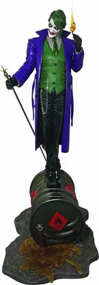 Picture of FFG DC COMICS COLL THE JOKER 1/6 RESIN STATUE