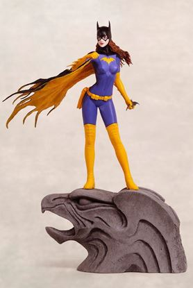 Picture of FFG DC COMICS BATGIRL WEB EXCLUSIVE 1/6 RESIN STATUE