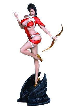 Picture of FFG PHOENIX ARCHER 1/6 RESIN STATUE