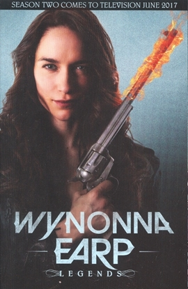 Picture of WYNONNA EARP TPB VOL 2 LEGENDS