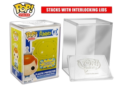 Picture of FUNKO POP PROTECTOR