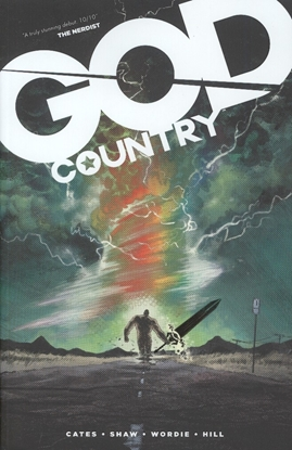 Picture of GOD COUNTRY TP (MR)