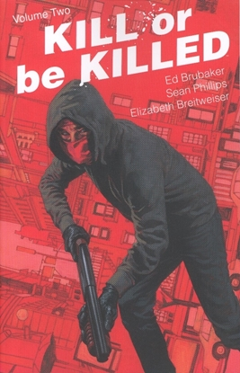 Picture of KILL OR BE KILLED TPB VOL 2 (MR)