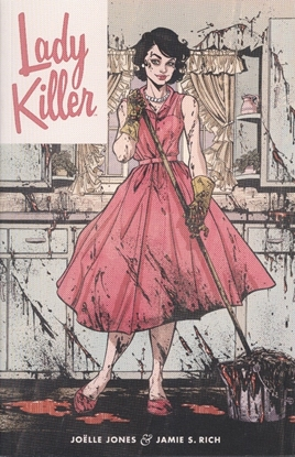 Picture of LADY KILLER TP VOL 01
