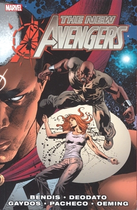 Picture of NEW AVENGERS BY BRIAN MICHAEL BENDIS TP VOL 05
