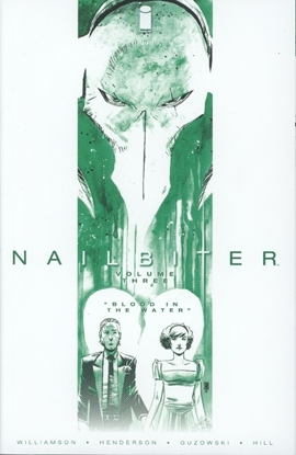 Picture of NAILBITER TPB VOL 3 BLOOD IN THE WATER (MR)