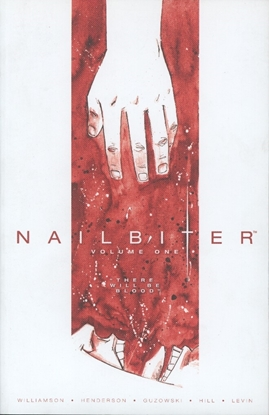 Picture of NAILBITER TP VOL 1 THERE WILL BE BLOOD (MR)