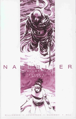 Picture of NAILBITER TPB VOL 5 BOUND BY BLOOD (MR)