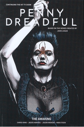 Picture of PENNY DREADFUL TP VOL 1 THE AWAKING