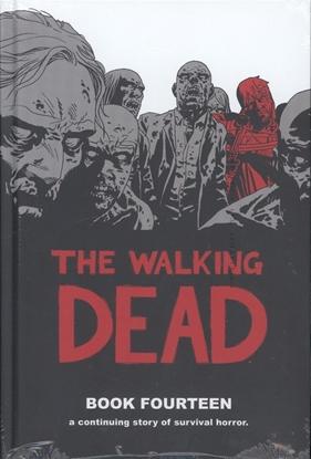 Picture of WALKING DEAD HC VOL 14 (MR)