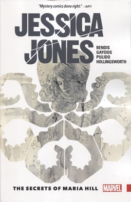Picture of JESSICA JONES TP VOL 02 SECRETS OF MARIA HILL