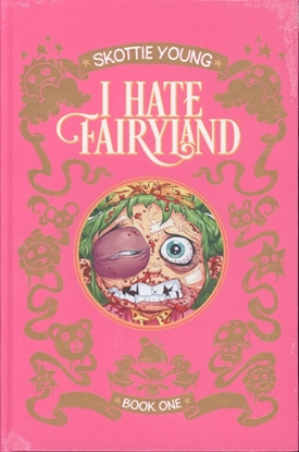Picture of I HATE FAIRYLAND DLX HC VOL 01 (MR)