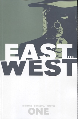 Picture of EAST OF WEST TPB VOL 1 THE PROMISE NEW PTG
