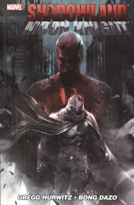 Picture of SHADOWLAND MOON KNIGHT TPB