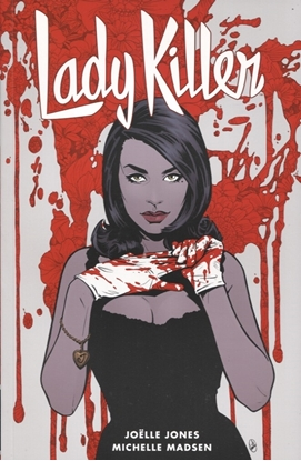 Picture of LADY KILLER TP VOL 02 (C: 0-1-2)