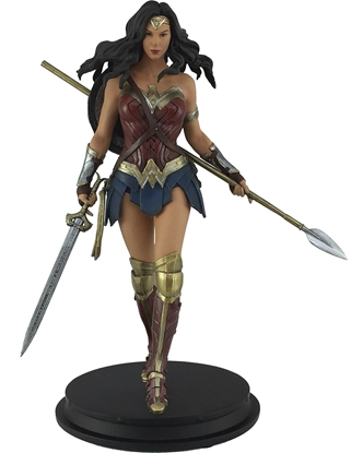 Picture of WONDER WOMAN MOVIE WONDER WOMAN PX STATUE