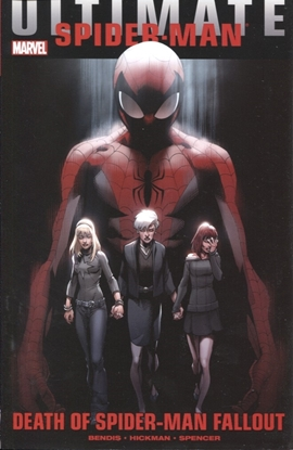Picture of ULTIMATE COMICS SPIDER-MAN DOSM FALLOUT TP