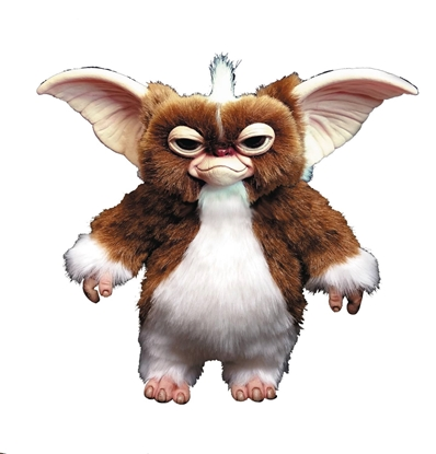 Picture of GREMLINS STRIPE MOGWAI PUPPET (C: 0-1-2)