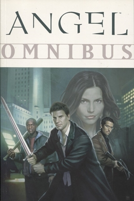 Picture of ANGEL OMNIBUS (DH ED) TP VOL 01