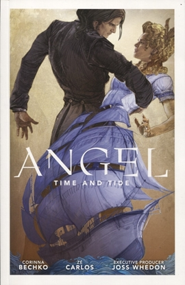 Picture of ANGEL SEASON 11 TP VOL 02