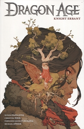 Picture of DRAGON AGE KNIGHT ERRANT TP