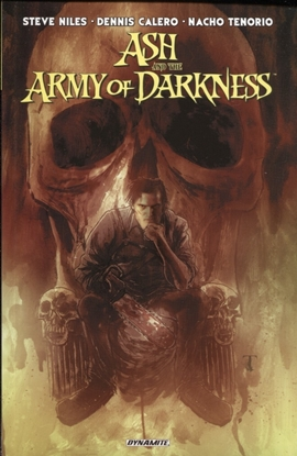 Picture of ASH & THE ARMY OF DARKNESS TPB