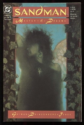 Picture of SANDMAN (1989) #8 9.2 NM-