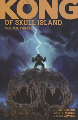 Picture of KONG OF SKULL ISLAND TP VOL 03 (C: 0-1-2)