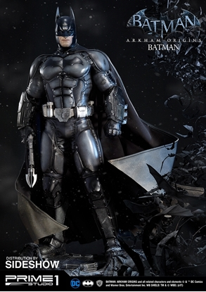 Picture of PRIME 1 Batman Batman: Arkham Origins