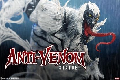 Picture of Anti-Venom Statue PRIME ONE