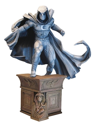 Picture of MARVEL PREMIER COLL MOON KNIGHT STATUE