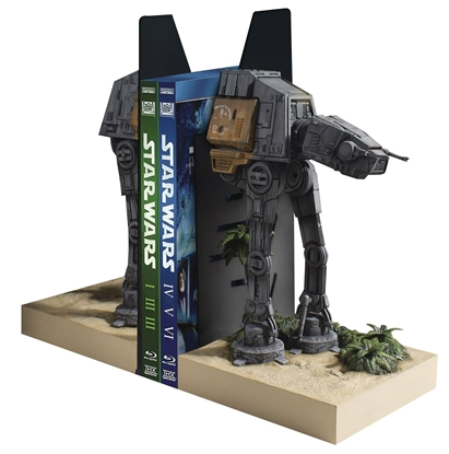 Picture of SW R1 AT-ACT BOOKENDS