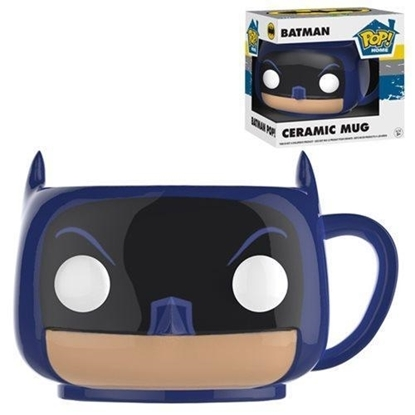 Picture of FUNKO POP HOUSEWARE BATMAN MUG