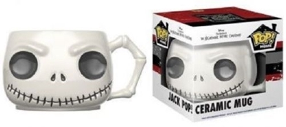 Picture of FUNKO POP HOME DISNEY JACK SKELLINGTON MUG