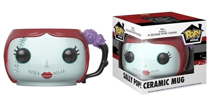 Picture of FUNKO POP HOME SALLY HEAD MUG
