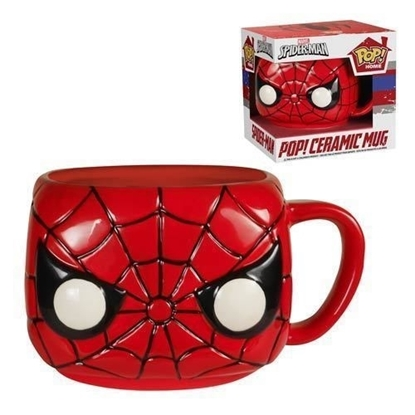 Picture of FUNKO POP HOME MARVEL SPIDER-MAN HEAD MUG