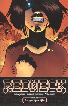 Picture of REDNECK TP VOL 02 EYES UPON YOU (MR)