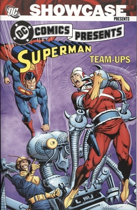 Picture of SHOWCASE PRESENTS DC COMICS PRESENTS TP VOL 01