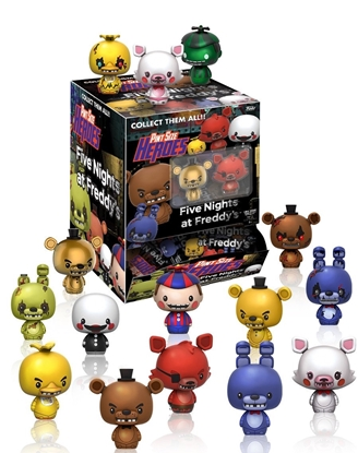 Picture of FUNKO PINT SIZE HEROES FIVE NIGHTS AT FREDDY'S