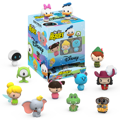 Picture of FUNKO PINT SIZE HEROES DISNEY