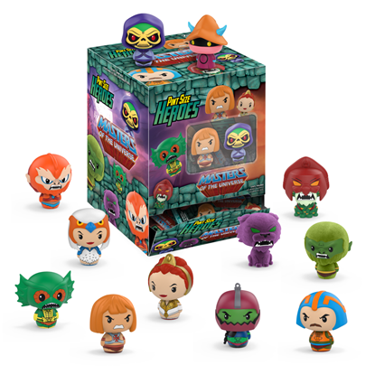Picture of FUNKO PINT SIZE HEROES MASTERS OF THE UNIVERSE