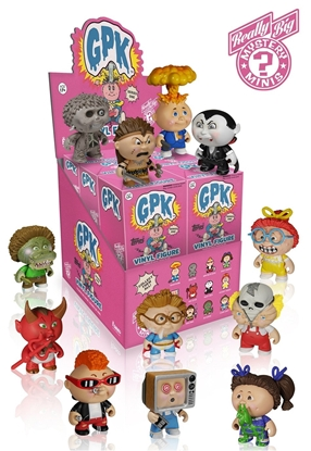 "Picture of FUNKO ""REALLY BIG"" MYSTERY MINI GARBAGE PAIL KIDS"