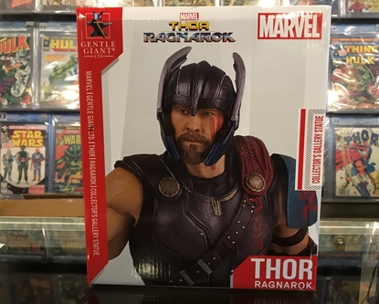 Picture of MARVEL THOR RAGNAROK COLLECTORS GALLERY STATUE (NET) (C: 1-1