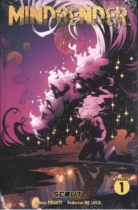 Picture of MINDBENDER TP VOL 01