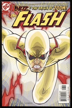 Picture of FLASH (1987) #197 198 199 200 NM+ SET