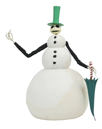 Picture of NBX JACK SNOWMAN DLX DOLL (C: 1-1-2)
