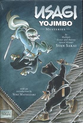 Picture of USAGI YOJIMBO LTD ED HC VOL 32 (C: 0-1-2)