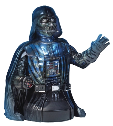 Picture of SW DARTH VADER EMPERORS WRATH MINI-BUST